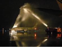 空港ハンドリング業務